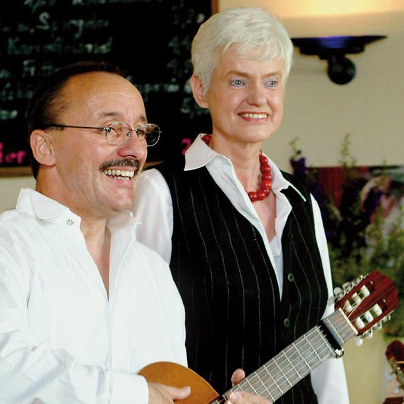 Diethild Klein & Klaus Kläs