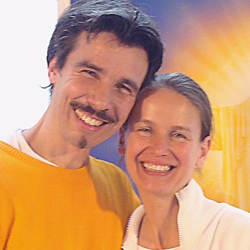 Hans Georg & Sabine Maria Leiendecker