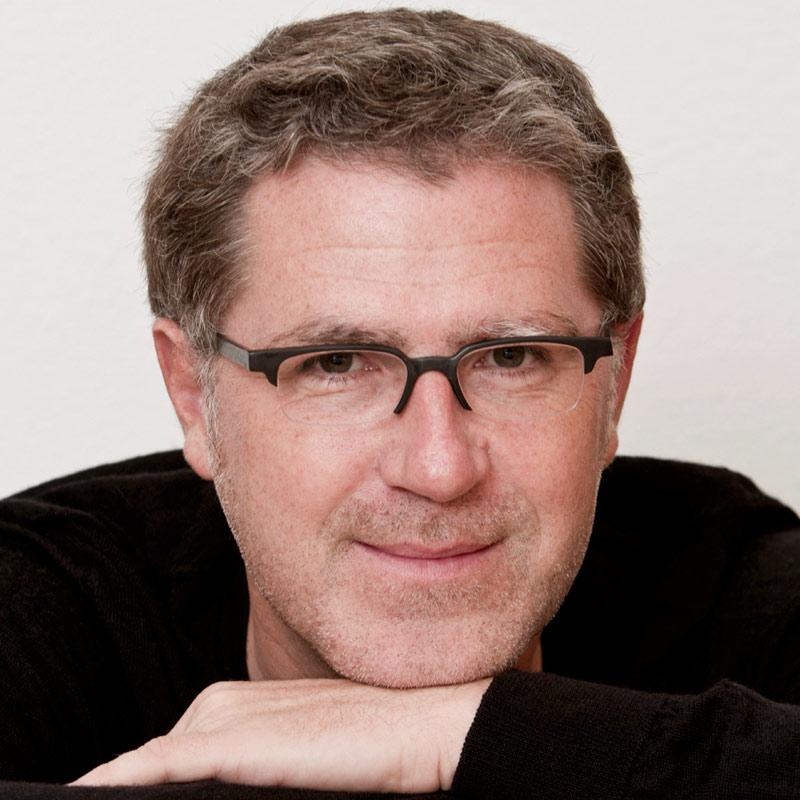 Ronald Zürrer