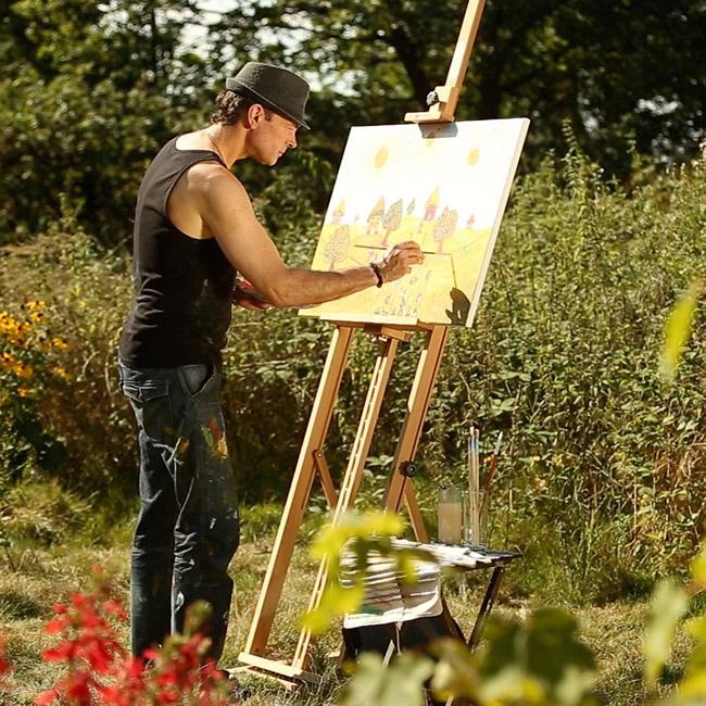 Thomas Busse – Maler