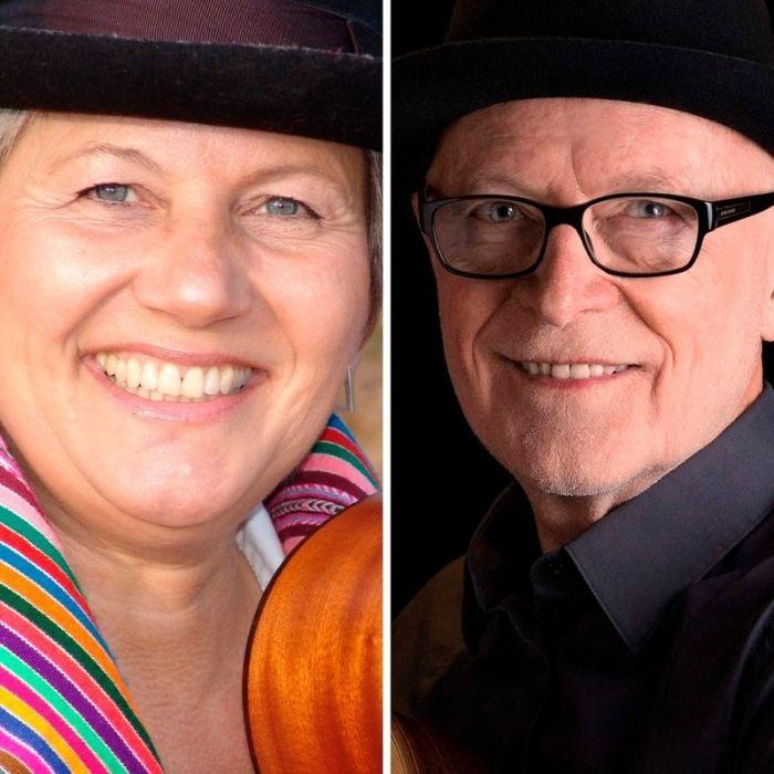 Angelika Marsch & Siegfried Fitz
